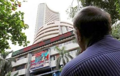 The losers on Monday were led by Amtek Auto, down 25.19 percent at Rs 48