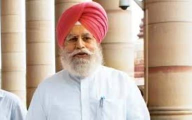 A BJP source, however, denied any specific reason for replacing Ahluwalia