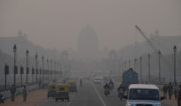 Air quality monitoring stations will be increased from present 19 spots to 30 spots covering every state