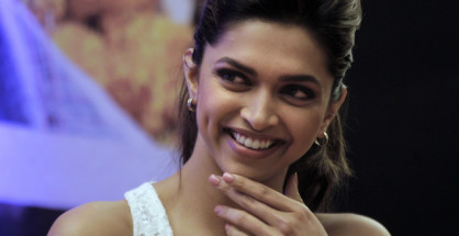 After watching the film, Deepika couldn't get over it and showered praises on the film