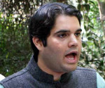 Most of the party leaders refused to comment, saying Varun Gandhi is capable of defending himself