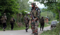 In the fierce encounter that followed, two terrorists belonging to Jaish-e-Muhammad (JeM) outfit were gunned down