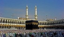 The new arrangement is aimed at easing the heavy load Haj pilgrims carry during travel