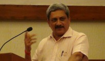 Parrikar blamed a police clerk for the error