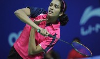 Things have changed a lot for Sindhu with the silver medal