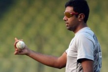 The 29-year-old Ashwin has gained five points following his performance in the first Test