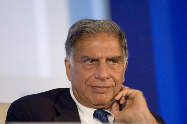 the tata group had a presence in a wide range of businesses since its early days later ratan tata ma Tata became the first licensed pilot in india, in 1929 and he is best known for being the founder of several industries under the tata group, including tata consultancy services, tata motors, titan industries, tata tea, voltas and air india.
