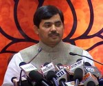 The BJP leader was confident of his party doing well in the coming assembly elections in Haryana