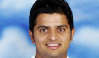 Suresh Raina is still to regain his full fitness