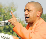 He has often accused the SP and the Congress of appeasing the Muslim community for electoral gains