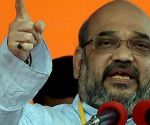 Shah said the party has mobilised 22 lakh members in Tamil Nadu against a target of 60 lakh