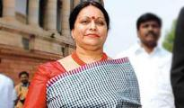 Sen also claimed that Nalini Chidambaram had pressured him to invest in a TV channel