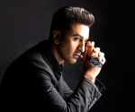 """Ranbir, who belongs to Bollywood's popular Kapoor family, has signed on for a """"long-term partnership"""""""