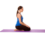 Yoga is a way of life. It can give people a stress free mind
