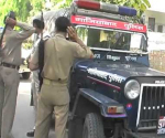 The incident occurred in Inayatpur village, about seven km from Masuri town