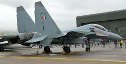 Only after the thorough technical review, the fleet of around 200 twin-engine Su-30s would be back in action