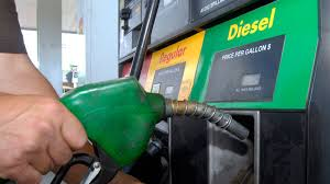 Prior to this cut in petrol prices, there were three successive increases since May