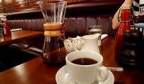 With each additional cup of coffee reducing the relative risk of developing Type 2 diabetes by 7-8 percent