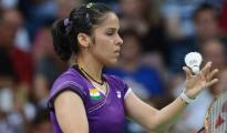 The 25-year-old will next play the $750,000 Australian Open Superseries next week in Sydney