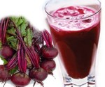 Those patients who drank beetroot juice were able to extend their exercise time
