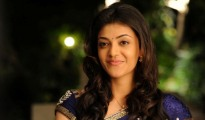 Kajal is excited about working with Dhanush
