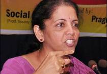 Sitharaman called for enhanced technology sharing and investments in India's small and medium enterprises