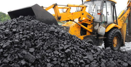 Coal India achieved a record 32 million tonnes increase in production of the fuel in the last year