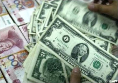 India's forex reserves touch record high of $372 billion