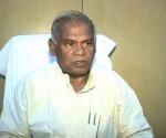 Manjhi's supporters mostly belong to Mahadalits -- his caste -- and backward and extreme backward castes
