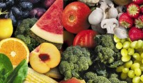 Findings support benefits of increased fruit and vegetable consumption
