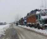 The border roads organisation (BRO) on Thursday started controlled blasting of heavy debris of landslides