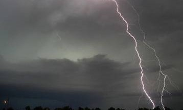 Lightning has claimed at least 11 lives in three days in the state