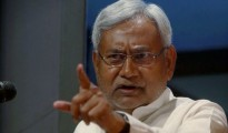 itish Kumar said the Modi government should take back the law or face a countrywide protest