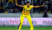 This time I am among the wickets and I am picking up wickets upfront which has really helped my team