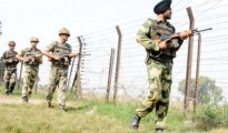 The BSF so far in the year has seized over Rs 1.88 crore in FICN from across the south Bnegal frontier