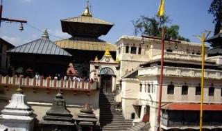 Prime Minister Narendra Modi had visited Pashupatinath Temple during his recent Nepal visit