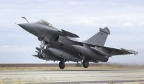 Rafale was one of the replacements for the Migs being phased out