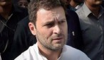 A relief package to farmers is likely to be announced by Rahul at a party meeting in Haveri