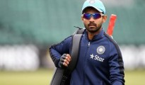 "The BCCI said that team manager Ravi Shastri has opted out of the tour ""due to prior engagement"""
