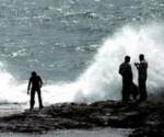 The Visakhapatnam Cyclone Warning Centre has forecast heavy to very heavy rains
