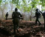 Early this week, Maoists slit the throats of three people for allegedly working as police informers