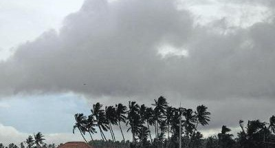 Monsoon is expected to reach south Kerala either by the end of May or early days of June