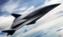 The jet will be faster than a bullet, which generally travels at Mach 2, or twice the speed of sound