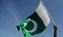 Meghalaya police officials said a probe into the alleged display of the Pakistani flags at Them Mawbah was on