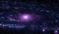 Starlight from the galaxies is invisible to the human eye and most modern telescopes