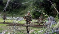 He said infiltration attempts by terrorists from Pakistan to Jammu and Kashmir had gone up by 45 percent