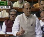 """The union minister said the subject of the debate is """"dangerous and self-destroying"""""""