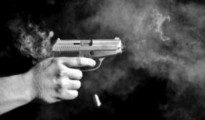 Gunmen fired indiscriminately at Rocky