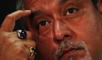 Mallya sent his resignation to Ansari on Monday, a day before the ethics panel was to meet