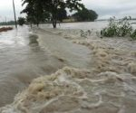 The Indian army has been roped in to rescue stranded villagers in Rewa